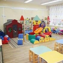 Отделка детских садов в Уфе и пригороде, отделка детских садов под ключ г.Уфа