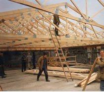 Строительство крыш в Уфе и пригороде, строительство крыш под ключ г.Уфа